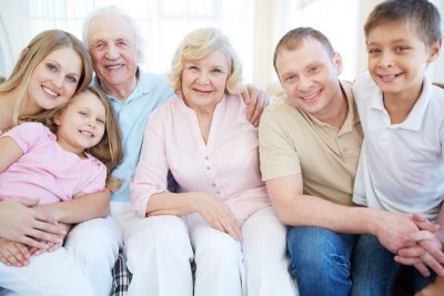 How to discuss estate planning with your parents painlessly